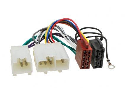 ISO adapter pro autoradia Nissan 6