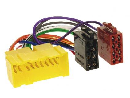 ISO adapter pro autoradia Nissan 7
