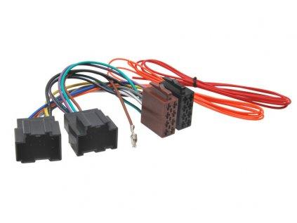ISO adapter pro autoradia Saab 22 (1)