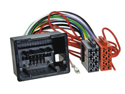 100783 iso adapter pro opel chevrolet cadillac saab