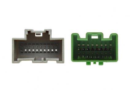 ISO adaptér pro Opel / Buick