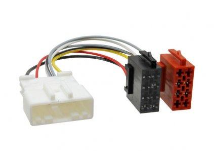 ISO adapter pro radia Renault Twingo Smart Fortwo 15 16