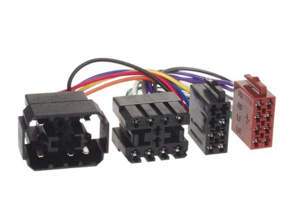 ISO adapter pro autoradia Saab 6