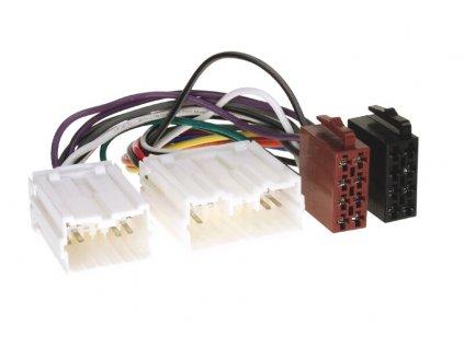 ISO adapter pro autoradia Volvo 14