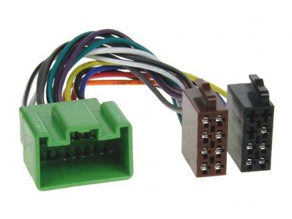 ISO adapter pro autoradia 28