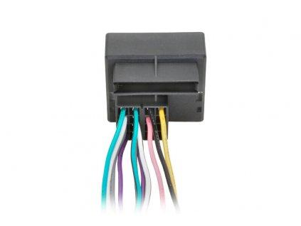 ISO adaptér pro Audi / VW / Seat / Škoda