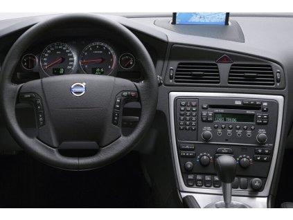 Redukční rámeček 2din pro Volvo