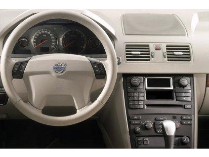 Redukční rámeček 2din pro Volvo XC90