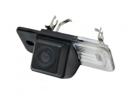 101023 ccd parkovaci kamera audi a3 a4 a5 a6 q7