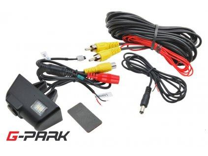 101056 ccd parkovaci kamera ford transit