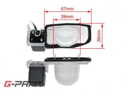 101203 ccd parkovaci kamera mazda 5 05 11