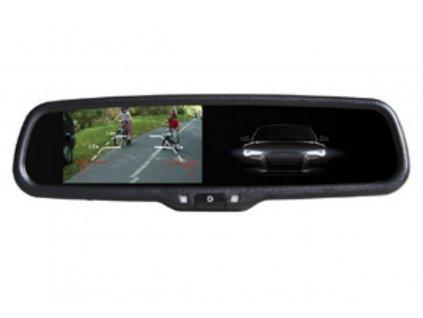 101530 monitor v zrcatku ztmavovaci ford