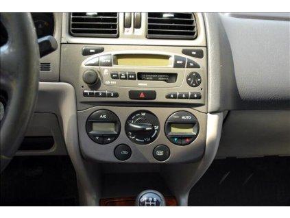 Rámeček autorádia 1DIN - Nissan Primera