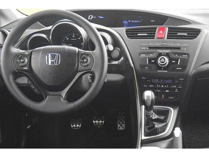 Rámeček autorádia 2DIN - Honda Civic