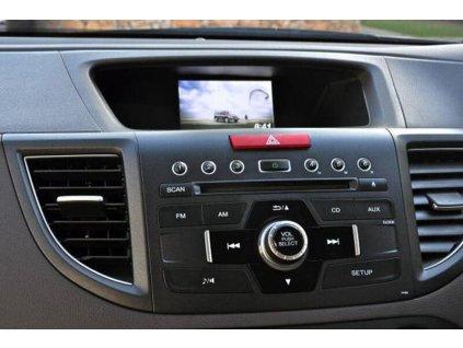 Rámeček autorádia 2DIN - Honda CR-V