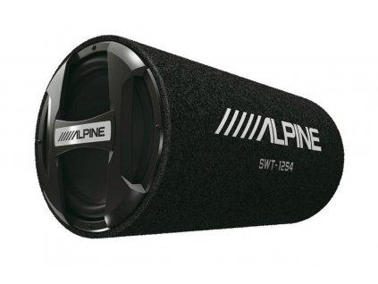 103006 subwoofer v tube alpine swt 12s4