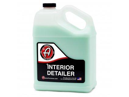 adams polishes interior detailer gallon