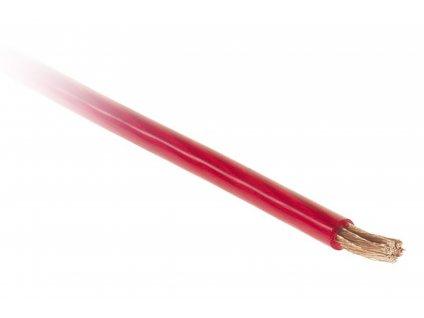 105550 napajeci kabel rudy 10mm2