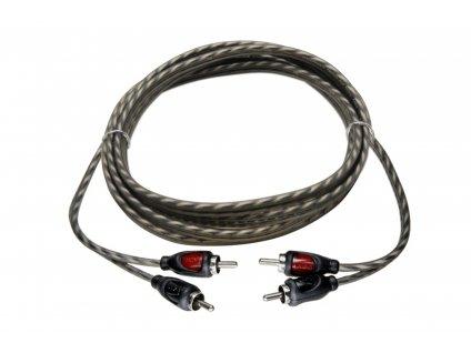 105619 tyro ty 150 signalovy kabel 2x rca 150cm