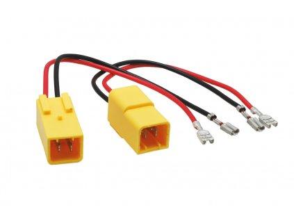 105640 adaptery k reproduktorovemu konektoru alfa romeo citroen fiat peugeot smart lancia