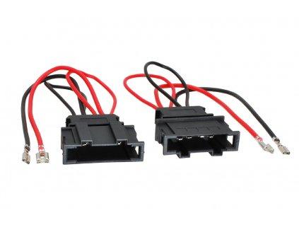 105664 adaptery k reproduktorovemu konektoru seat skoda vw