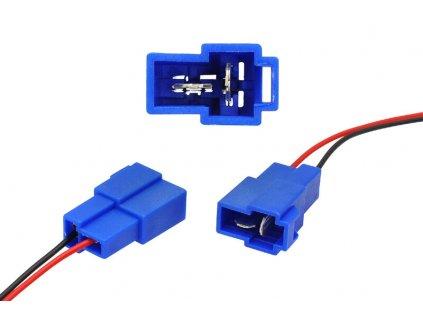Adaptéry k reproduktorovému konektoru Hyundai, Nissan, Mitsubishi, Suzuki