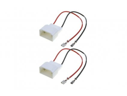 105703 adaptery k reproduktorovemu konektoru ford
