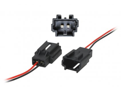 Adaptéry k reproduktorovému konektoru Citroen, Fiat, Peugeot