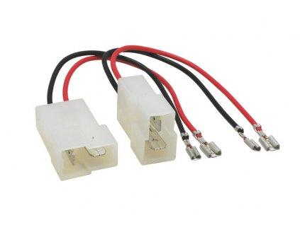 105718 adaptery k reproduktorovemu konektoru alfa romeo fiat ford lancia kia mazda subaru opel suzu