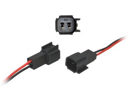 Adaptéry k reproduktorovému konektoru Ford, Mazda