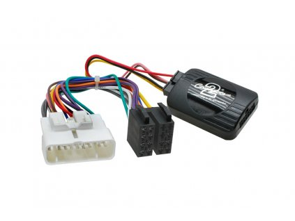 105937 adapter pro ovladani na volantu isuzu d max 2012