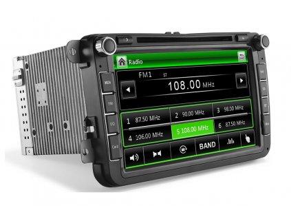 106024 autoadio geborn gb810g