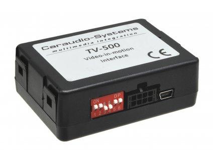 106033 tv 500 univerzalni modul pro odblokovani obrazu