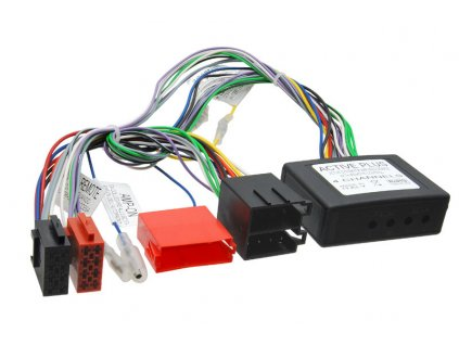 Adapter pro aktivni audio system Alfa Mercedes 8