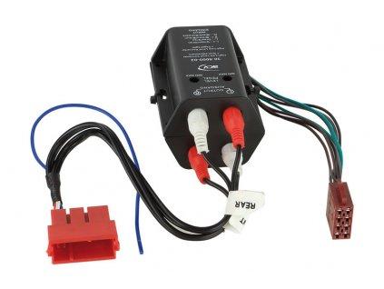 Adapter pro aktivni audio system Audi