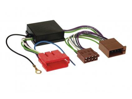 106597 1 adapter pro aktivni audio system audi vw