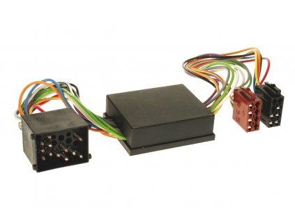 106609 1 adapter pro aktivni audio system bmw