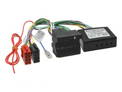 106612 1 adapter pro aktivni audio system bmw