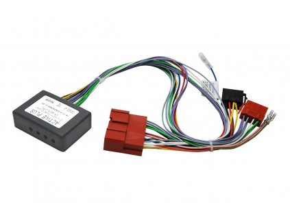 106639 1 adapter pro aktivni audio system mazda