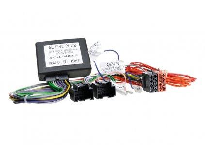 106654 1 adapter pro aktivni audio system saab