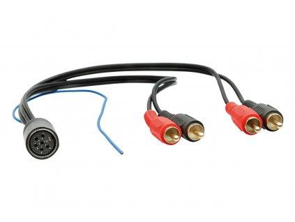 106666 1 adapter pro aktivni audio system volvo