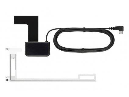 Kenwood nalepovací digitální anténa pro jednotky s DAB+