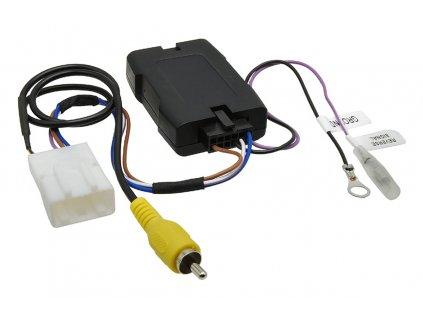 106852 2 adapter pro oem parkovaci kameru hyundai kia