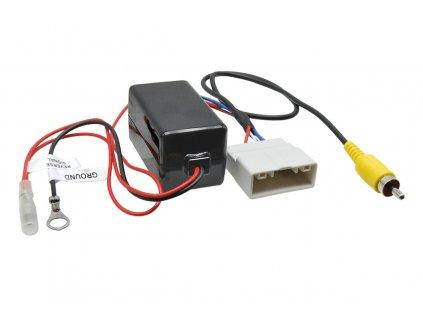 106867 1 adapter pro oem parkovaci kameru nissan