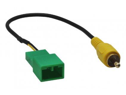 106870 2 propojovaci kabel pro oem kameru mazda 6 12 14