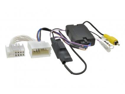 106876 2 adapter pro oem parkovaci kameru ssangyong tivoli