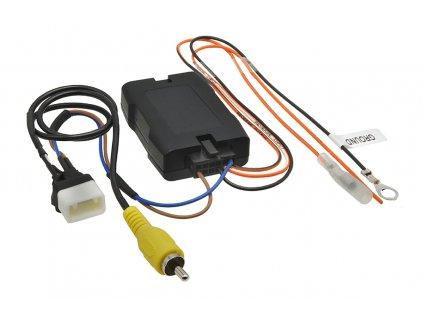 106882 2 adapter pro oem parkovaci kameru subaru