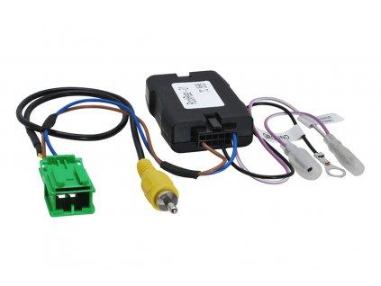 106885 2 adapter pro oem parkovaci kameru suzuki vitara 15