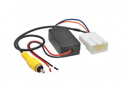 106888 2 adapter pro oem parkovaci kameru toyota