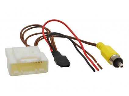 106891 2 adapter pro oem parkovaci kameru toyota